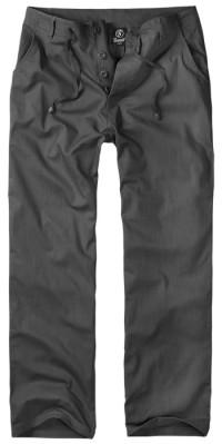 Brady Trousers - Black