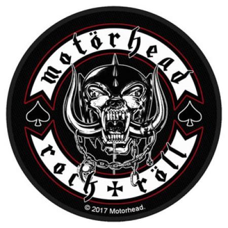 - Biker Badge