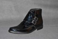 jacob boot black patent