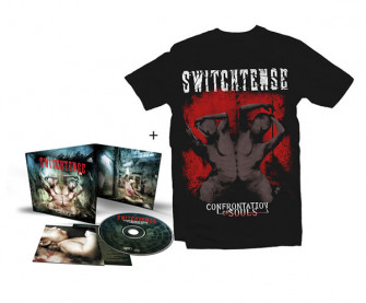 - Confrontation of Souls + CD