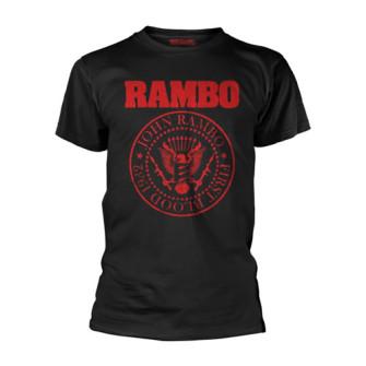 - Rambo - First Blood