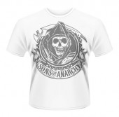 Sons Of Anarchy - Reaper