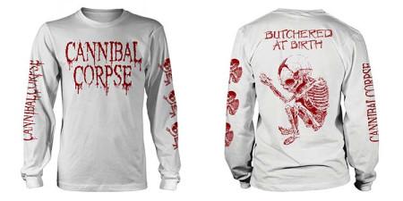 - Butchered At Birth