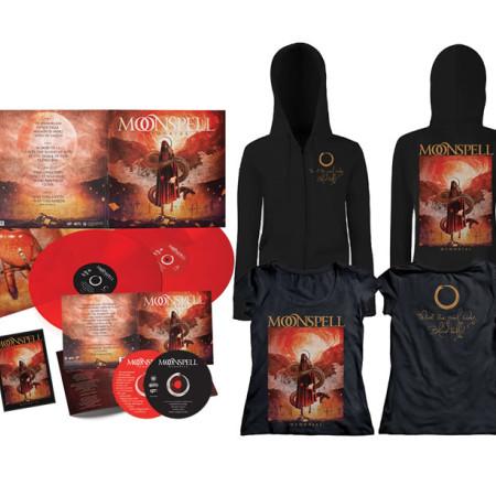 Memorial - Deluxe Bundle 4