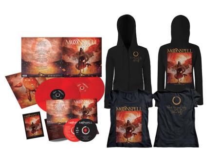 - Memorial - Deluxe Bundle 4