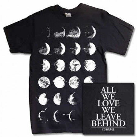 Moon Phase Black