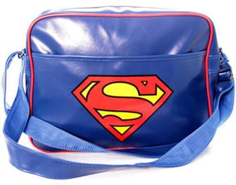 - Superman - Logo Bag