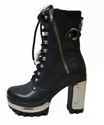 - Eleanor Boot