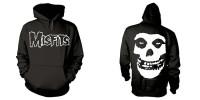 Skull (Hoodie)