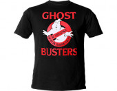 Ghostbusters - phone number