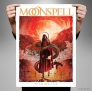 Memorial (A3 Poster)