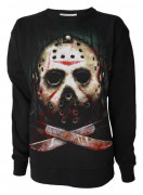 Jason Friday 13th Sweatshirt