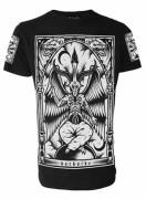 Baphomet Mens T Shirt