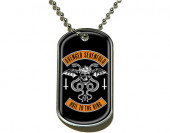 orange county DOG TAG