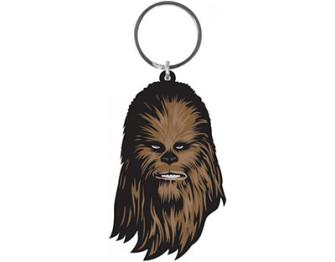 - Star Wars - Chewbacca rubber