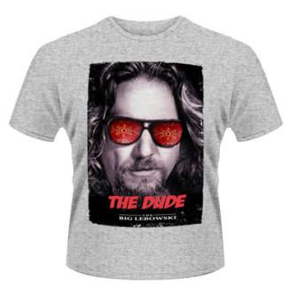 - The Big Lebowski - The Dude