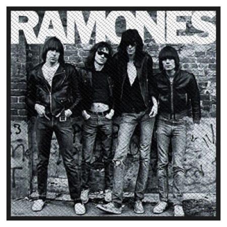 - Ramones 76