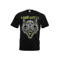 Young Wolf (Black)