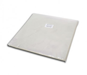 - LP picture disc protective sleeves (Pack 10)
