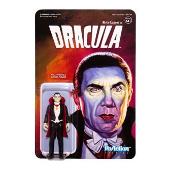 - ReAction Figure - Dracula