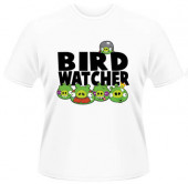 Angry Birds - Bird Watcher