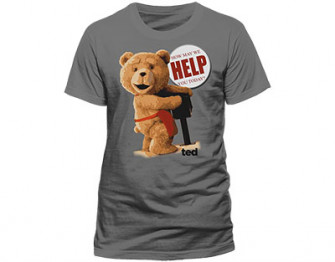 - TED - Help