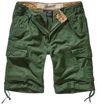 Hudson Ripstop Shorts - Oliv