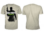 Call Of Duty - Sand, MW3 Soldier