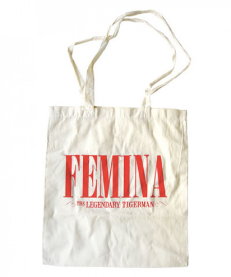 - Femina - Shopper Bag
