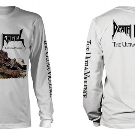 The Ultraviolence (WHT, LS)