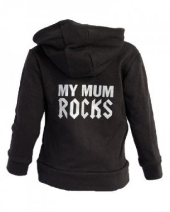 - Mum Rocks Kids Hood