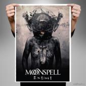 Extinct (Poster Art, A1)