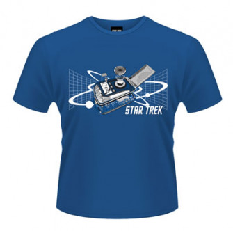- Star Trek - Communicator
