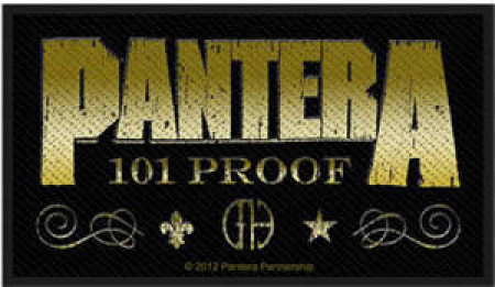 - 101 proof