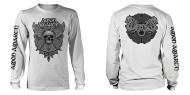 Grey Skull WHT