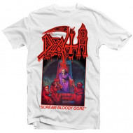 Scream Bloody Gore (White)