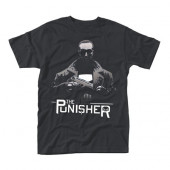 Punisher - Knight