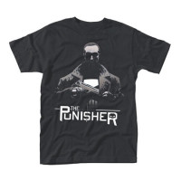 Punisher - Knight