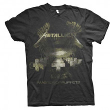Master of puppets Distressed