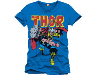 - Thor - The mighty