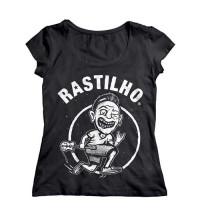 Rastilho Tshirt (Girlie)