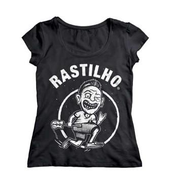 - Rastilho Tshirt (Girlie)