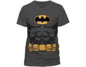 Batman - Body