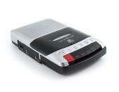 GPO 162B Portable Cassette Recorder