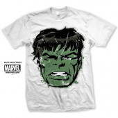 Hulk - Big Head Distressed