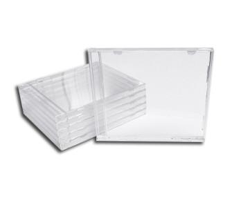 - CD Cases (Pack 25)