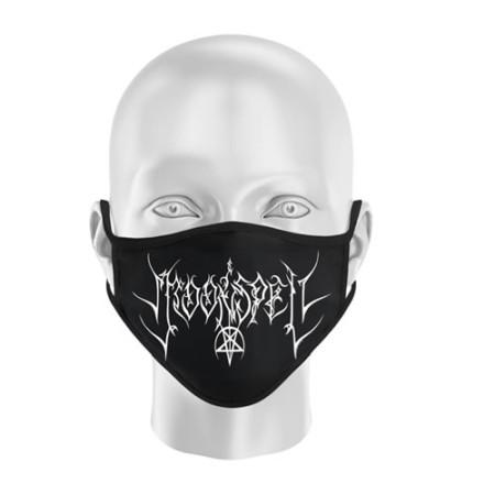 - Logo Mask