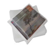 CD protective sleeves case (Pack 50)