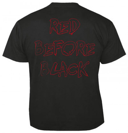 - Red Before Black