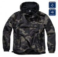 Summer Windbreaker Darkcamo